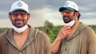 Prabhas Adopts 1650 Acres Of Forest Land | Prabhas Adopted Forest | TFPC - TFPC