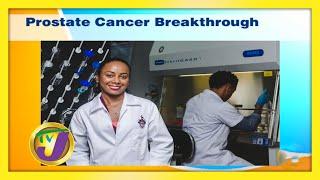 Prostate Cancer Breakthrough - November 24 2020