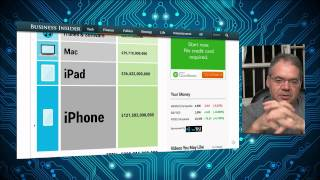 Where Apple's Money Comes From: MacBreak Weekly 433