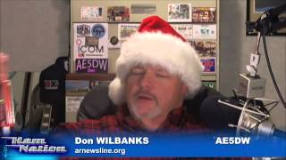 What Does a Ham Want for Christmas?: Ham Nation 177