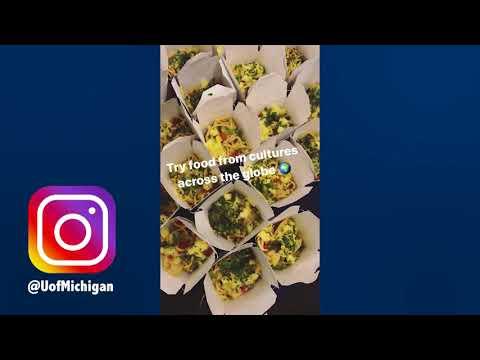 Instagram Story: Global Photo Showcase