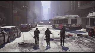 The Division - Official Enemy Factions Trailer
