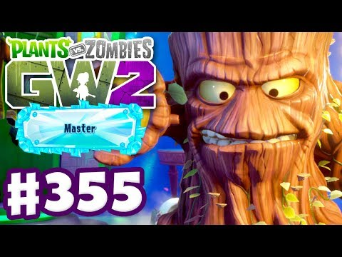 connectYoutube - MASTER Torchwood! - Plants vs. Zombies: Garden Warfare 2 - Gameplay Part 355 (PC)