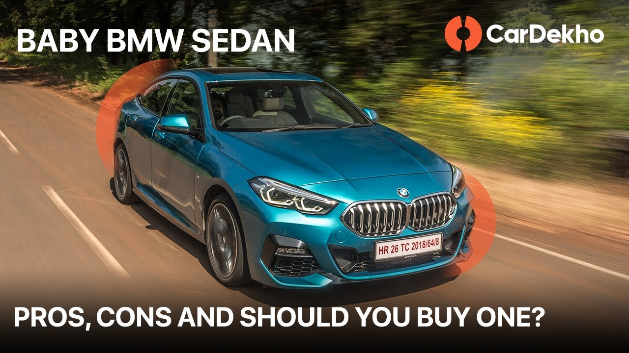 BMW 2 Series Gran Coupe: Pros, Cons, And Should You Buy One? | हिंदी में | CarDekho.com