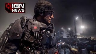 This Call Of Duty Infographic Has Some Crazy Stats - IGN News