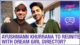 Ayushmann Khurrana to REUNITE with Dream Girl director Raaj Shaandilyaa again? - ZOOMDEKHO