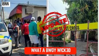 UPDATE: Mother D!$0WN$ Son Who Allegedly K!ll3d Woman On Red Hills Road/JBNN
