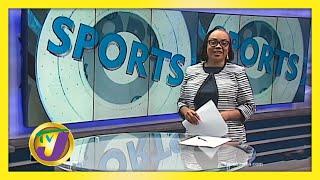 TVJ Sports News: Headlines - November 26 2020