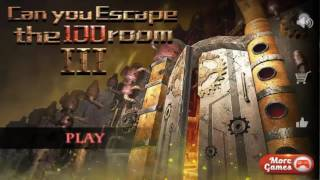 Can You Escape The 100 Room 3 Level 1-50 Walkthrough (All Levels Guide)