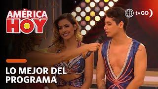 América Hoy: Parejas que nacieron en el El Gran Show (HOY)
