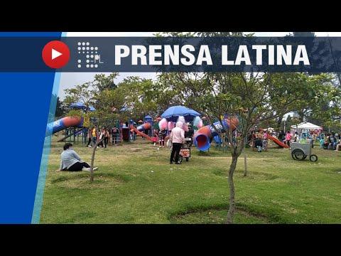 Ecuador entre vacunación antiCovid-19 y problemas político-sociales