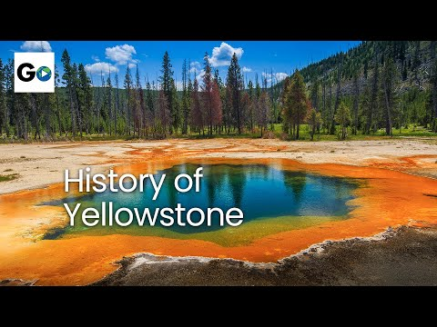Yellowstone National Park 2002 documentary movie play to watch stream online