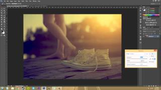Photoshop CS6 Tutorial - 107 - Exposure