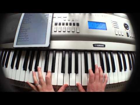 Hosanna Marcos Barrientos Piano Chords Choice Image Finger