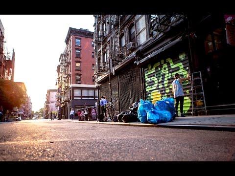 The Sun Speaks: SABIO Discusses Graffiti, Pixação, and His New Exhibit