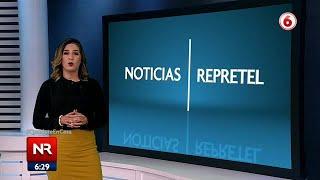 Noticias Repretel Estelar: Programa del 03 de Agosto del 2020