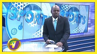 TVJ Sports News: Headlines - July 28 2020
