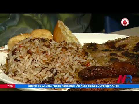MEIC autorizó un aumento de 58 por kilo de arroz