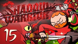 Shadow Warrior [Part 15] - Betrayal!!!!