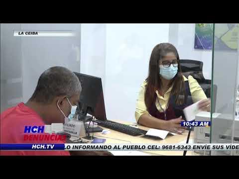 Noticias de La Ceiba en resumen