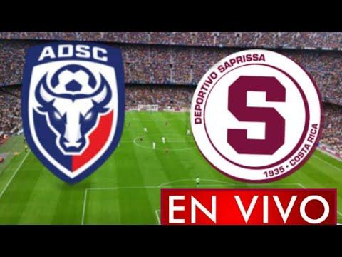 Donde ver San Carlos vs. Saprissa en vivo, por la Jornada 10, Liga Costa Rica 2021