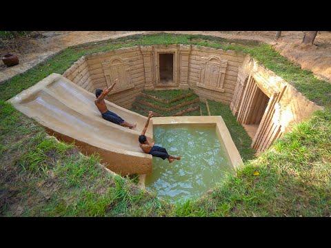 build-tunnel-swimming-pool-wat