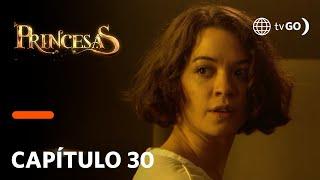 Princesas: Regina logró encerrar a Blanca en un centro psiquiátrico (Capítulo 30)