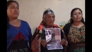 Familiares de guatemalteco fallecido en EE.UU. piden ayuda para repatriar sus restos