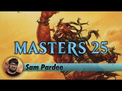 Masters 25 Draft   Channel Pardee Time