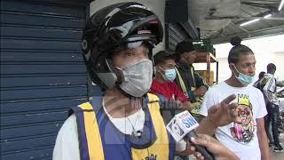 Residentes del sector Los Ríos claman por ayuda ante constantes asaltos