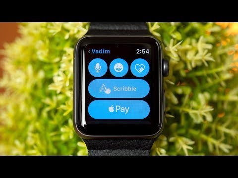 How to set up and use Apple Pay Cash on your Apple Watch!