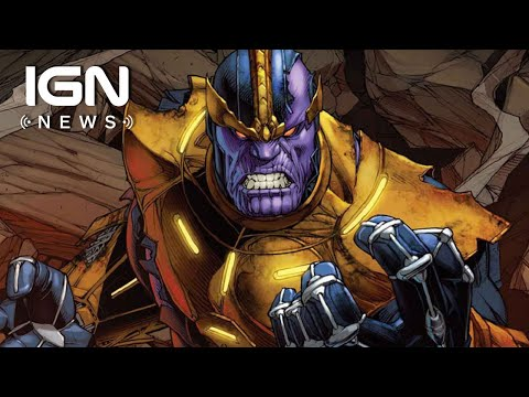 connectYoutube - Avengers: Infinity War Writers Gave Thanos These Winning Villain Traits - IGN News