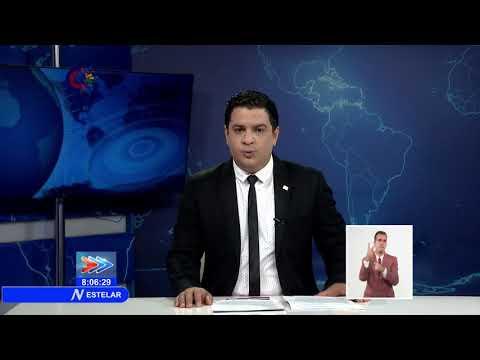 Encuentro fraternal entre Presidente de Cuba y líder social boliviano, Evo Morales Ayma