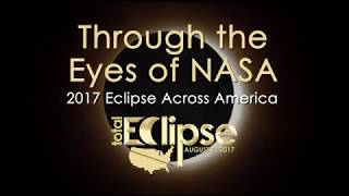 Preparing for Eclipse 2017 on This Week @NASA – August 11, 2017