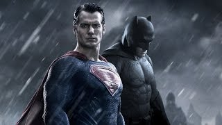 What to Expect from Upcoming DC Movies - Comic Con 2014