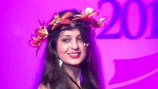 Divya Agarwal wins Miss Navi Mumbai 2015 beauty pageant
