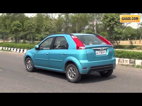 Mahindra Verito Vibe Review