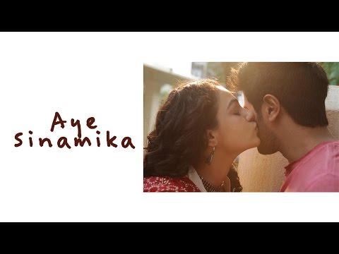 Aye Sinamika Video Song With Lyrics, O Kadhal Kanmani Movie Song