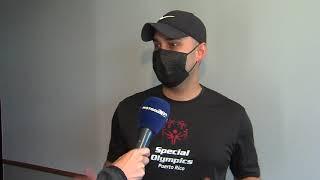 Pacto entre la Federación de Baloncesto y Special Olympics Puerto Rico