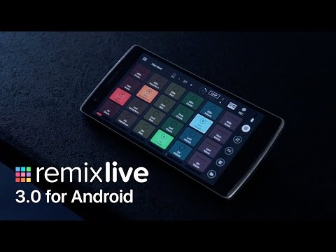 Remixlive - Remix & sample music App Ranking and Store Data | App Annie