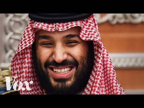 connectYoutube - The 32-year-old prince who's shaking up Saudi Arabia