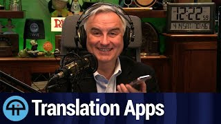Real-Time Translation Apps