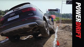 Glens Audi Surprise : PowerDrift