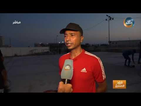 التضامن يتوج بكأس 14 أكتوبر لكرة اليد وتكريم للحكام المستجدين في حضرموت
