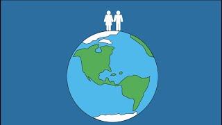 ¿Podri?an Dos Personas Repoblar la Tierra