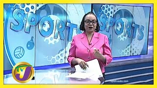 TVJ Sports News: Headlines - July 30 2020