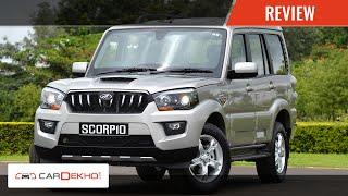 2014 Mahindra Scorpio | Know Your Car - Interiors & Exteriors