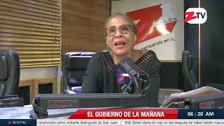 Ivonne: el empresariado está muy consciente lo que podría detonar la presente crisis
