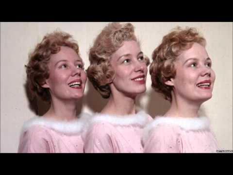 connectYoutube - The Beverley Sisters