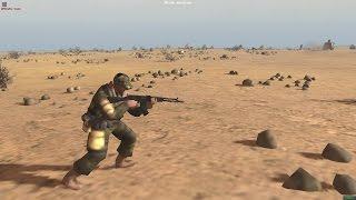 Western Sahara War